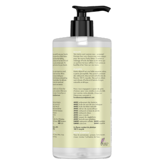 PNG - Love Beauty and Planet Liquid Hand Soap Tea Tree 400 ML