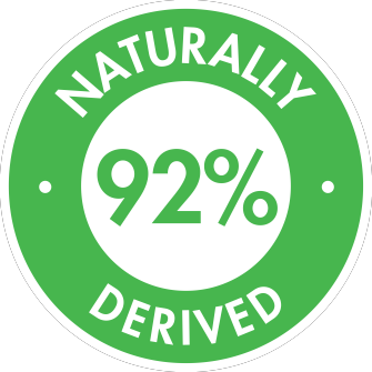 Naturally Derived Logo