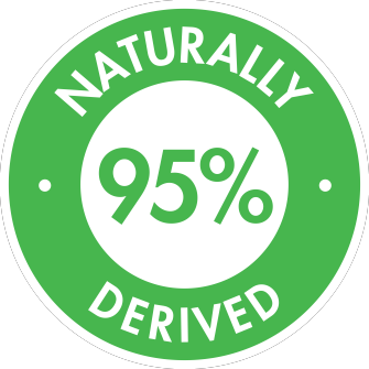 Natural Percentage Seal