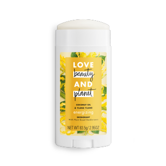 Love Beauty and Planet Coconut Oil & Ylang Ylang 2.95oz