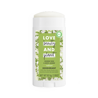 Texture Asset Love Beauty and Planet Coconut Milk & White Jasmine