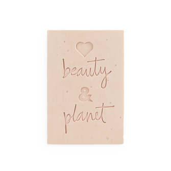 Love Beauty Planet Shea Butter & Sandalwood Bar Soap Majestic Exfoliation 7oz