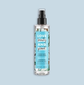 Coconut Water Cleansing Mist