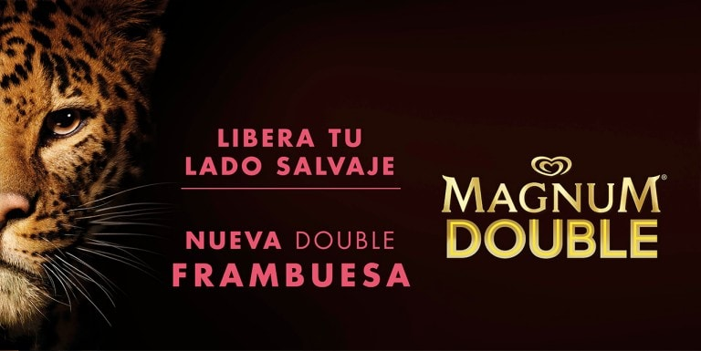 Banner Magnum Double