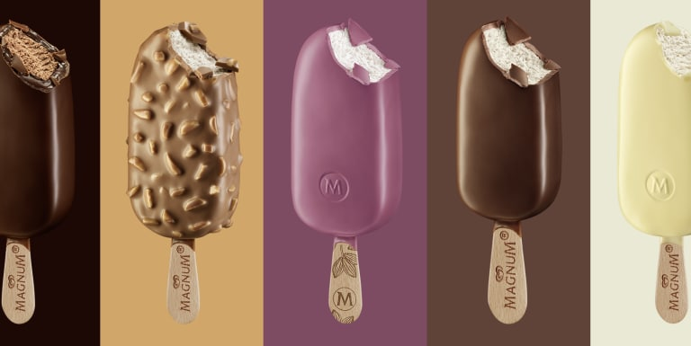 Ice Cream Bars