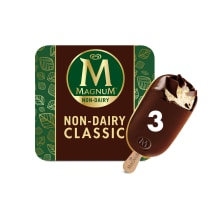 Magnum Non-Dairy Classic Bar Front of Pack