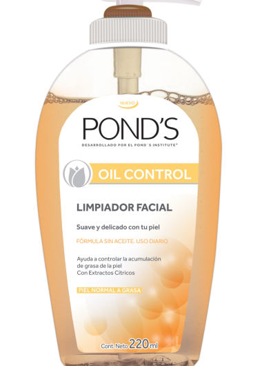Ponds Jab Fac Oil Control 12X220 Ml