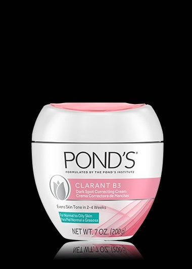 POND'S® Clarant B3 Dark Spot Correcting Cream for Oily to Normal Skin