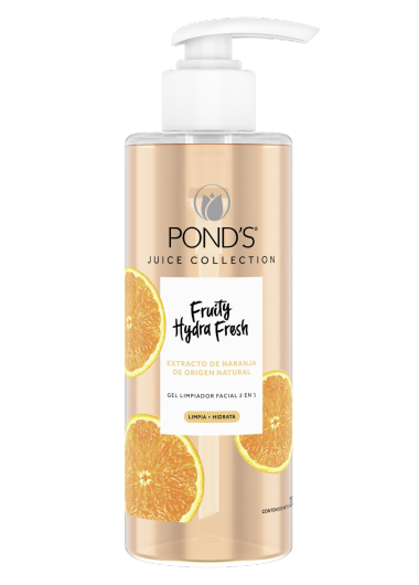 Ponds Orange Cleanser 200G