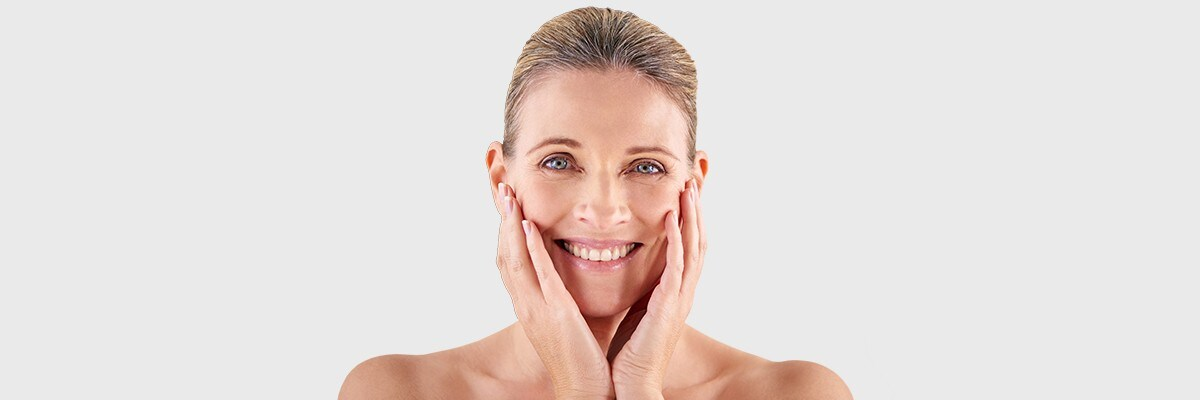 Anti aging cream for younger looking skin each day