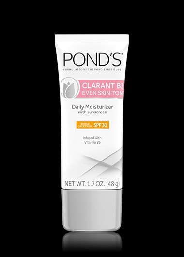 POND'S® Clarant Even Skin Tone Daily Moisturizer with SPF