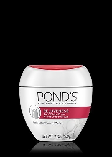 POND'S® Rejuveness Anti-Wrinkle Cream with Collagen