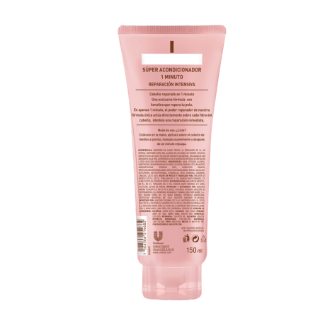 PNG - TUBE_HAIR_SEDAL_BL_SEDAL SUPER AC REPARACION_150ML