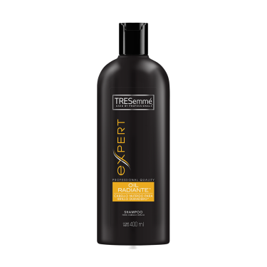 Shampoo Oil Radiante 400ml