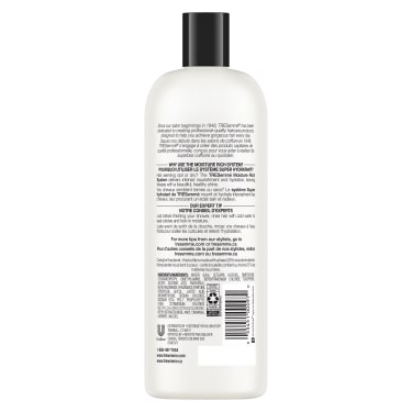 PNG - TRESemme Moisture Rich Conditioner 28fl oz