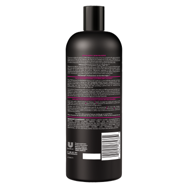 PNG - TRESemmé 24 Hour Body Healthy Volume Shampoo 739 ML