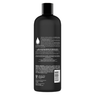 PNG - TRESemmé Shampoo Ultimate Hydration 739 ML
