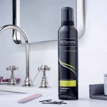 TRESemme Hair Mousse Collection