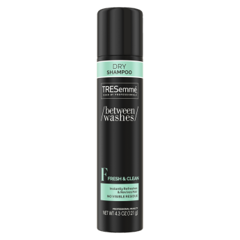 Unscented Dry Shampoo | Tresemme
