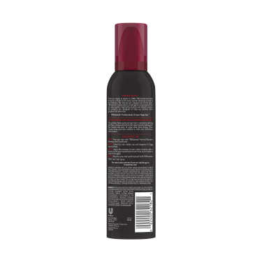 Tresemme Thermal Creations Mousse 6.5oz