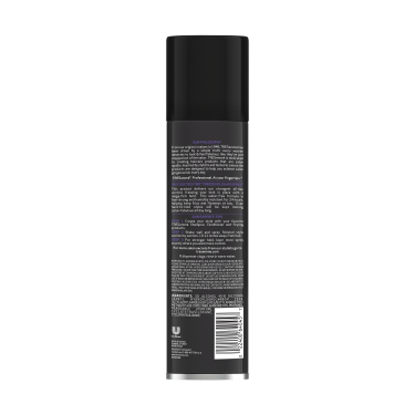 Tresemme Freeze Hold Hairspray