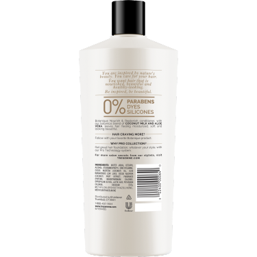 PNG - TRESemmé Botanique Conditioner Nourish & Replenish 22 oz